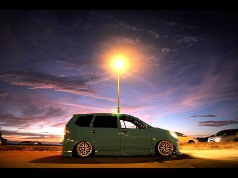 Sunset Sutera Harbour   KK Borneo AutoFest & Borneo Compact Car 2k17