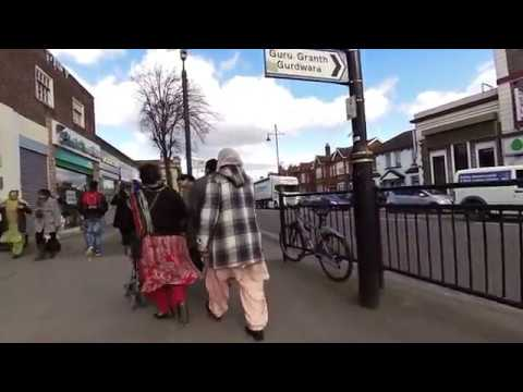 Southall South Road 24 2 2017