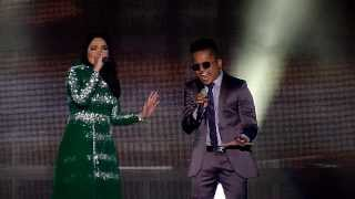 Muara Hati - Hafiz & Dato' Siti Nurhaliza