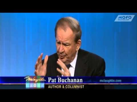Pat Buchanan: Bush-Cheney to blame for Iraq, not Obama