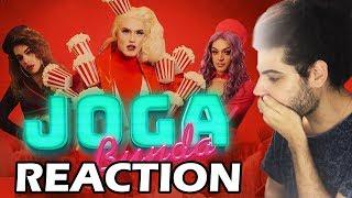 Baixar Aretuza Lovi, Pabllo Vittar, Gloria Groove - Joga Bunda (REACTION) | Reação e comentários