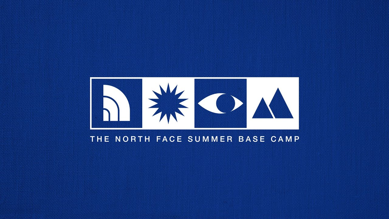 The North Face Summer Base Camp | Survival Skills with Manoah