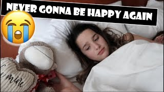 Never Gonna Be Happy Again 😂 (WK 372.2) | Bratayley