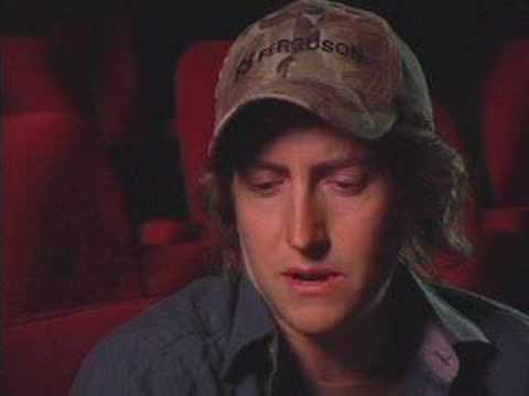 FILMMAKER PROFILES from Sundance Channel: David Gordon Green