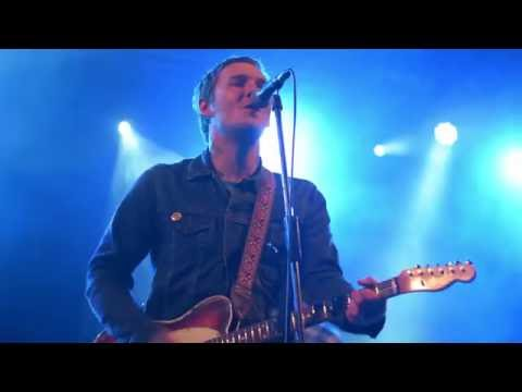 Brian Fallon and The Crowes - A Wonderful Life (Live at Reading Festival 2016)