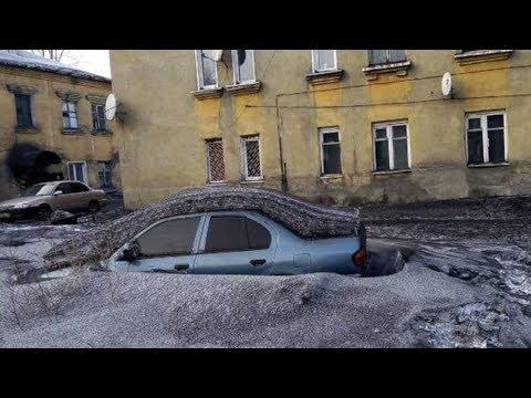 Апокалипсис сейчас Киселевск Кузбасс