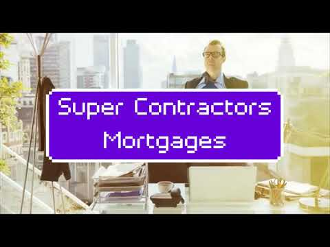 most-competitive-mortgage-deals-for-contractors-london-,-best-mortgage-for-self-employed-contractors