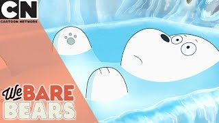 Gambar cover We Bare Bears | Winter Moments | Part 1 | Cartoon Network