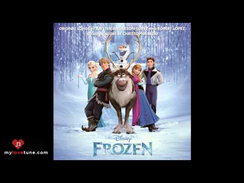 Hyorin (효린) -- Let It Go (Frozen OST) [MP3+DL]