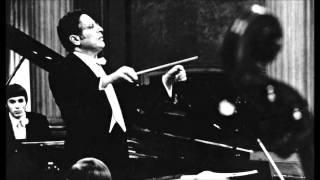 Tchaikovsky - Symphony n°4 - Leningrad / Sanderling