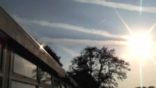 Deadly Chemtrails under Geo Engineering pretext - compilationfilm - (dutch subs)