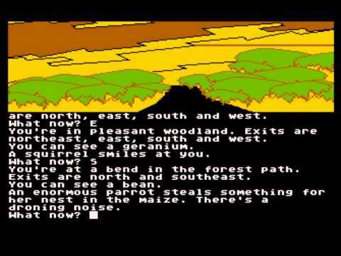Silicon Dreams for the Atari 8-bit family