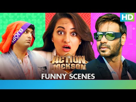 action-jackson---best-comedy-scenes---ajay-devgn,-sonakshi-sinha-&-yami-guatam