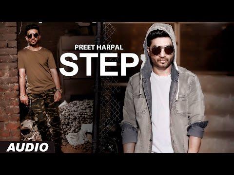 Preet Harpal: Step (Audio Song) | JSL Singh | Case | Latest Punjabi Songs | T-Series Apna Punjab
