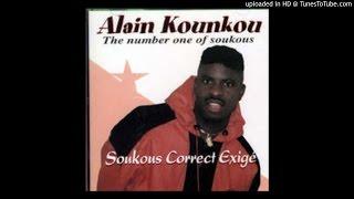 Download lagu Alain Kounkou🇨🇬: Soukouss correct exige (1998 - Classic banger!) MP3