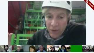 CMS Google+ Hangout On Air #1 part 2 Thumbnail