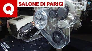 La tecnica vista da Roberto & Roberto: i motori mild hybrid