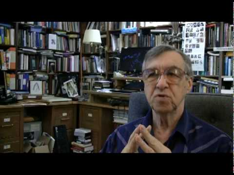 Questions on Consciousness with Charles T. Tart: Part 8 Institute of Transpersonal Psychology