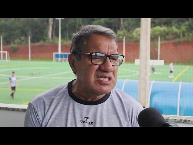 'Olheiro' Joares Manco garimpa talentos no Guarapuava FC