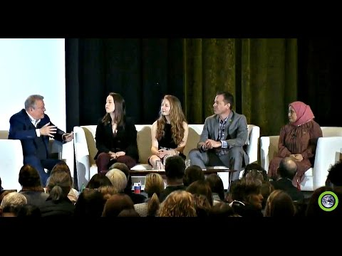 Change Starts with Me: Al Gore Speaks with Climate Activists