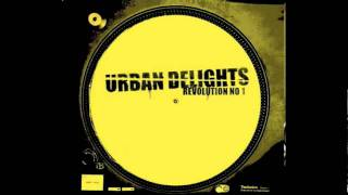 URBAN DELIGHTS - we've seen the future