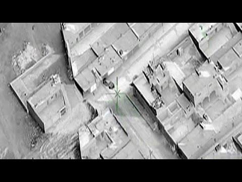 Turkish airstrikes kill 41 ISIL militants - military Mp3