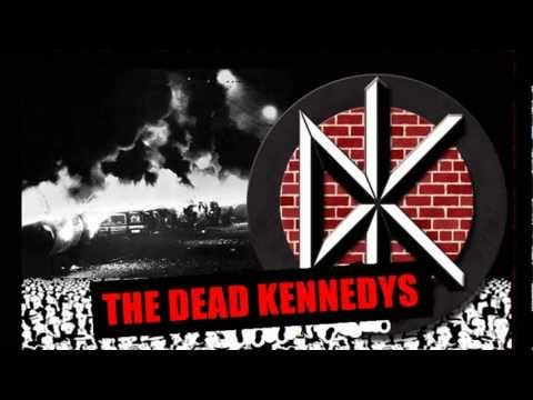 THE DEAD KENNEDYS Rawhide