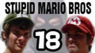 Stupid Mario Brothers - Episode 18