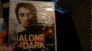 Alone in the Dark Limited Edition Unboxing