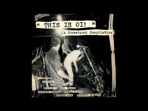 Download This Is Oi! (A Streetpunk Compilation) - Oi! Records  (1986)
