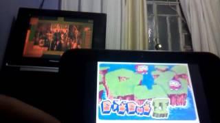 Jogo Aleatorio #4 ZOO Tycoon DS e Pac-Man