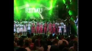 Repeat youtube video Beocin, 7 jul 2014  Srbija u ritmu Evrope, finalno takmicenje u Sapcu