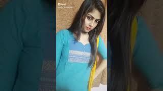 Beautiful girl comedy