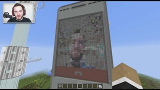 Tomorrow Daily - Video calls from a huge in-game Minecraft cell phone, Ep 282(http://www.cnet.com/tomorrow-daily/ A working cell phone that makes video calls inside Minecraft, a modded NES that allows for 8-player cooperative play on a ..., 2015-12-08T00:53:32.000Z)