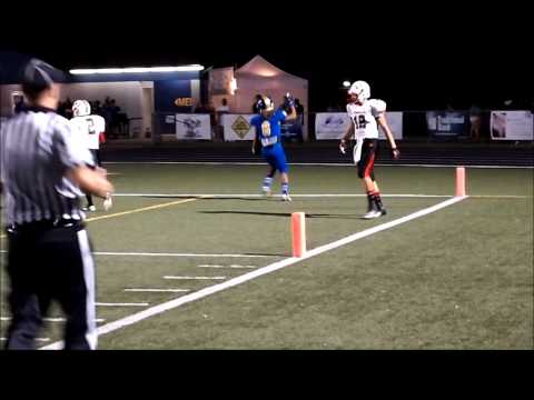 HENRY CLAY VS GEORGE ROGERS CLARK  FOOTBALL