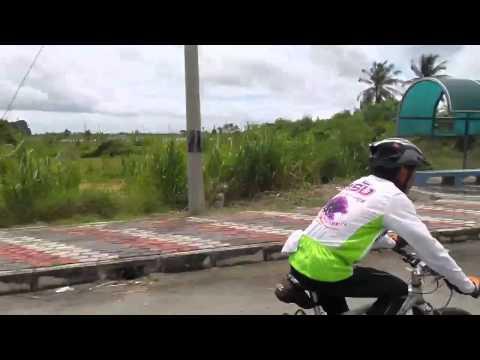 3T ( Trang Touring Tiger ) : Tour of Alor Setar 2