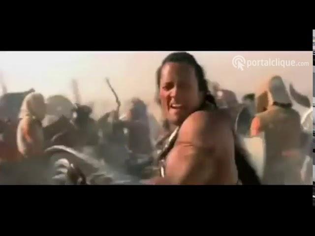 Trailer   O Retorno da Múmia Legendado