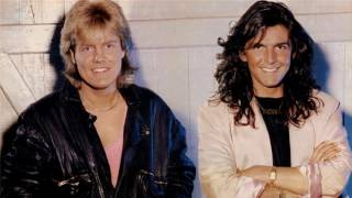 modern talking   remix album 2007
