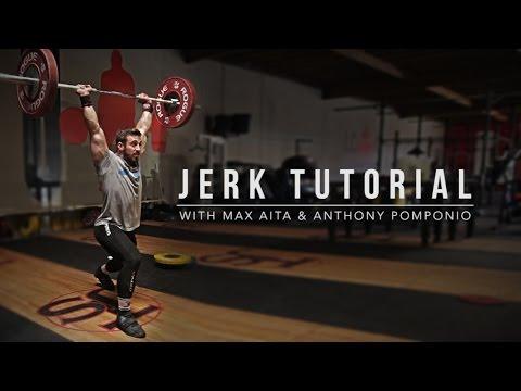 Jerk Tutorial with