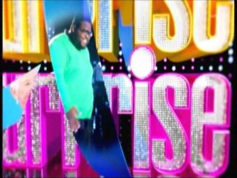 ITV Surprise Surprise Opening Credits 2014