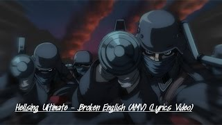 New version of this AMV is out now - new Lyrics style - new intro &...