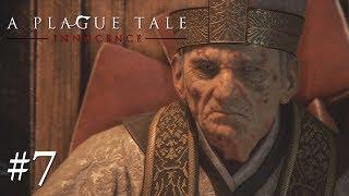 SZLAK RÓŻY [#7] Plague Tale: Innocence