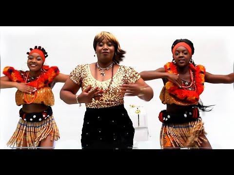 """Amazin' Ijeoma ~ Igbo Dance Gospel Video 2014 """"Nkemjikanma"""""""