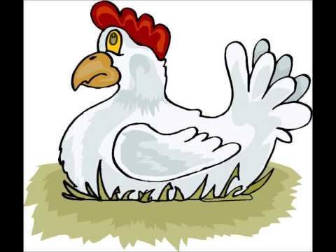 Hetty The Hen