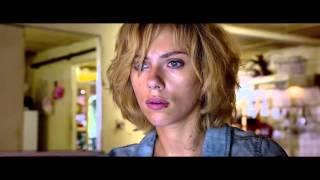 Люси — Русский трейлер (2014)