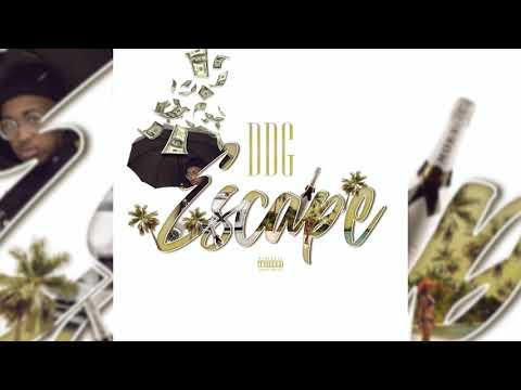 DDG - Escape (Official Audio)