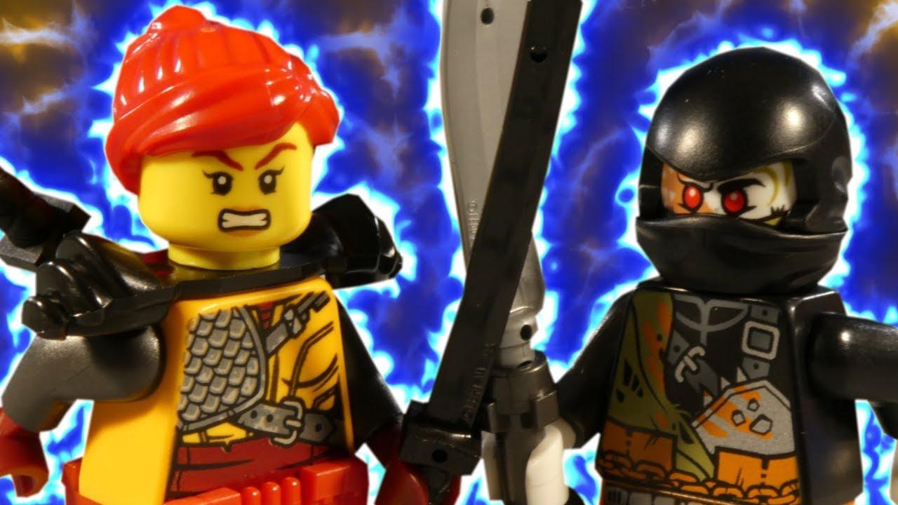 LEGO NINJAGO HUNTED - SKYLOR
