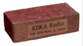 Classic KDKA Pittsburgh Jingles