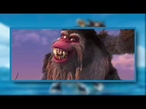 Ice Age 4: Continental Drift - Master of the Seas   Czech