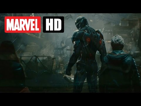 AVENGERS: AGE OF ULTRON - Offizieller Trailer deutsch | German - MARVEL HD